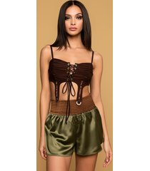 akira still classy though corset top