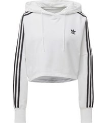 sweater adidas cropped hoodie