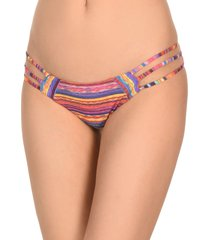 ále by alessandra swim briefs