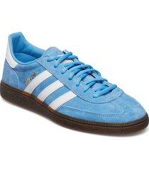 handball spezial låga sneakers blå adidas originals