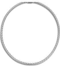 women's john hardy dot chain necklace