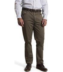 pantalon five verde rockford