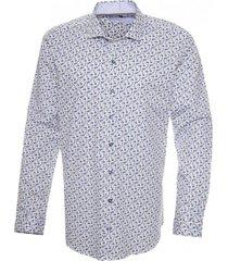 camisa estampada spandex potros