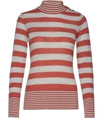 nova gebreide trui rood six ames