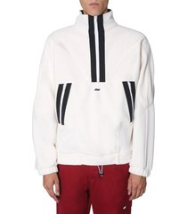 msgm zip sweatshirt