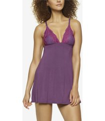 jezebel demure chemise nightgown, online only