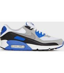 nike sportswear air max 90 sneakers white