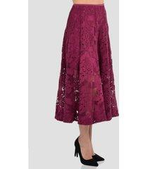 falda larga de mujer exotik ew173-1115-774 negro