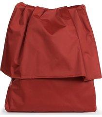 eastpak x raf simons backpacks & fanny packs
