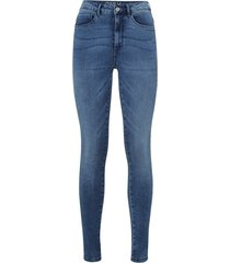 jeans onlroyal high waist skinny
