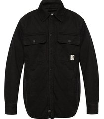 d-welles two-layered jacket