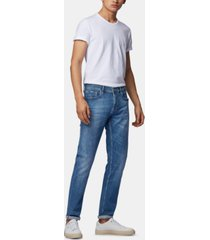 boss men's charleston3 extra-slim-fit italian comfort-stretch denim jeans
