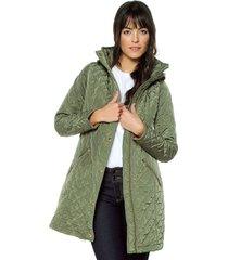 abrigo dama parka s5290