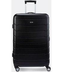 maleta de viaje grande rígida ruedas 360° 02058
