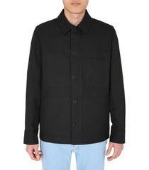a.p.c. andre jacket