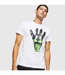camiseta para hombre t-diego-b18 diesel