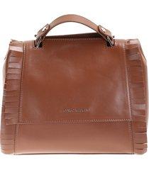 shoulder bag orciani