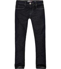 calça jeans masculina slim stretch jeans