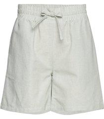 wesley shorts awn shorts flowy shorts/casual shorts grön iben