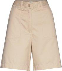 elton pant shorts chino shorts beige nué notes
