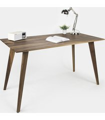 biurko / orzech amerykański