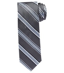 1905 collection faille stripe tie clearance