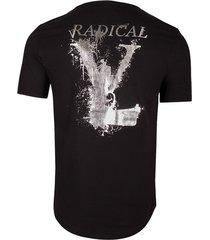 t-shirt lucio melting gun