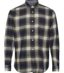 shirts/blouses long sleeve skjorta casual grön marc o'polo