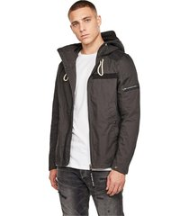 g-star d16205 9288 batt jacket and jackets men raven