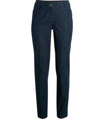 akris magda cotton denim pants - denim - size 6