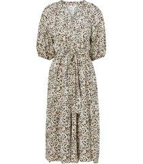 klänning objhessa 2/4 midi dress