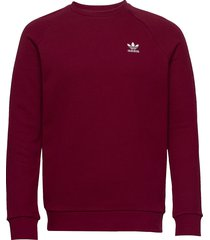 essential crew sweat-shirt tröja adidas originals