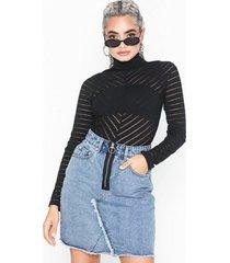 stolen girlfriends club disarray skirt minikjolar