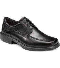 ecco men's helsinki bike toe tie oxfords dress shoe men's shoes