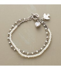 pearl artistry bracelet
