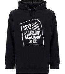 opening ceremony hoodie