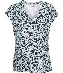 &co woman t-shirt t0140-ob vivian