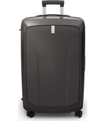men's thule revolve 27-inch spinner suitcase - grey