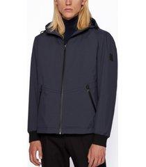 boss men's callero3 regular-fit jacket