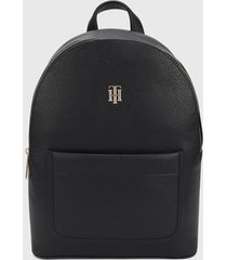 morral  azul oscuro tommy hilfiger