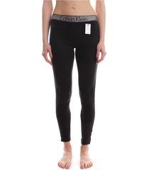calvin klein 000qs5864e legging leggings longwear women black