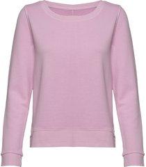 sweatshirt sweat-shirt tröja rosa marc o'polo