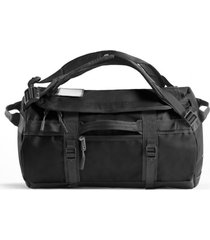 bolso base camp duffel - xs negro the north face