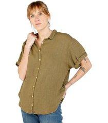 blouse s21w318