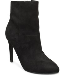biabernia ankle boot shoes boots ankle boots ankle boots with heel svart bianco