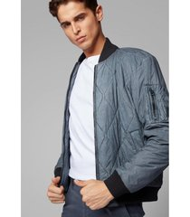 chaqueta casual con relleno primaloft® boss