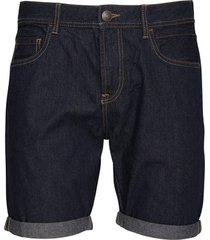 korte broek produkt pktakm regular jeans short