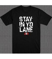 big baller brand zo2 bbb stay in yo lane lakers lavar ball t shirt