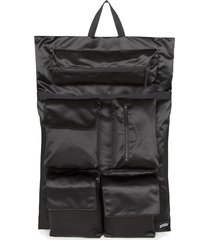 eastpak x raf simons backpacks