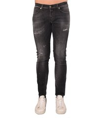 george 5 tasche jeans